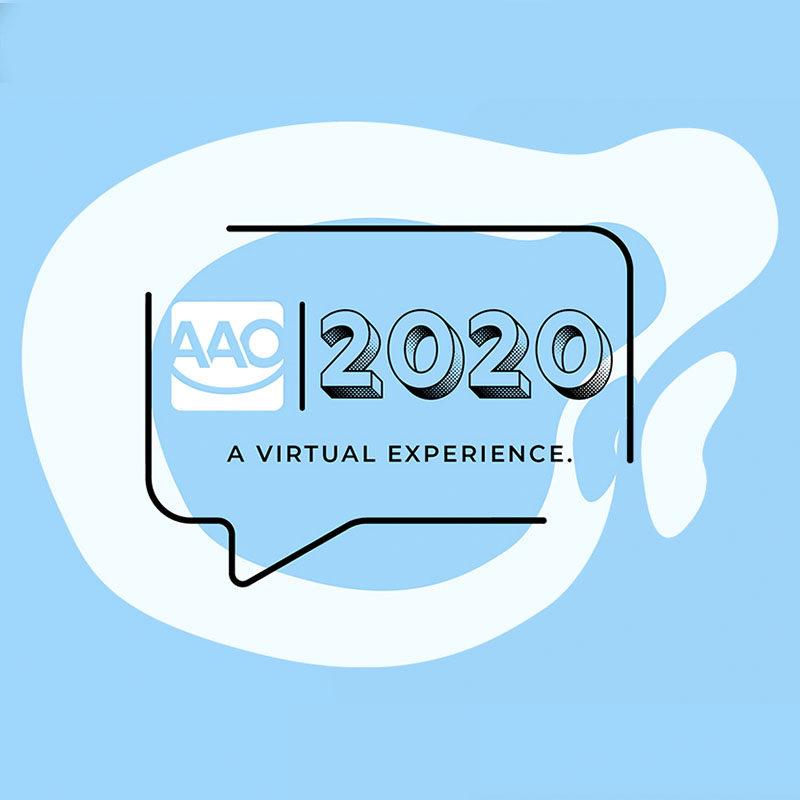 AAO 2020 – Congresso online